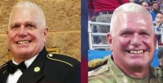 Body of missing metro Detroit Army veteran found