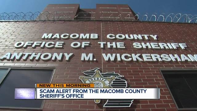 Pitt County Sheriff's Office warns of deputy phone scam