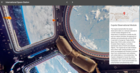 You can explore the ISS with Google Street View