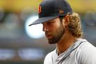Daniel Norris leaves rehab start in first inning