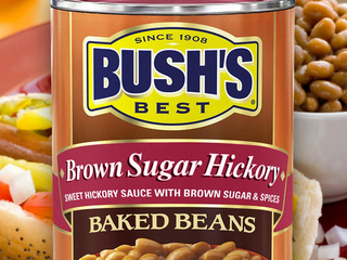 Three types of Bush's Baked Beans recalled