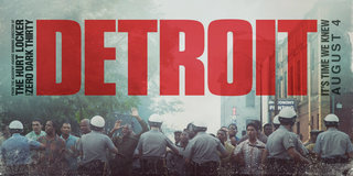 'Detroit' movie gets 100% on Rotten Tomatoes