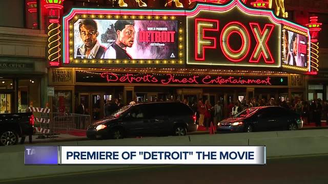 Detroit' director, stars hope film spurs talk about race