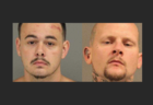 Men accused of beating 70 y.o. with car radio
