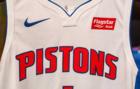 Flagstar Bank to be Pistons jersey sponsor