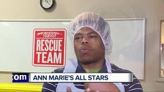 Ann Marie's All Stars: Jalil Ahmed