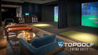 Topgolf suite coming to MGM Grand Detroit
