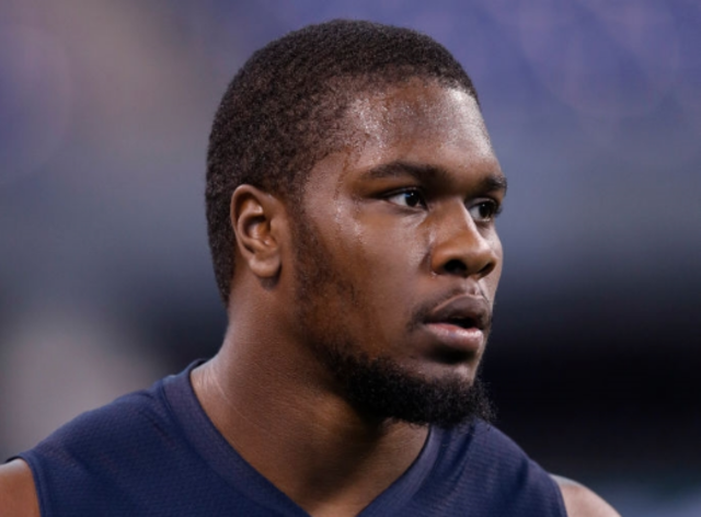 Former Michigan state DL Malik McDowell injured in accident
