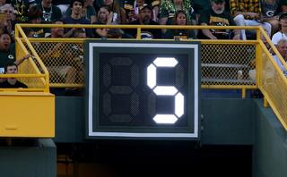 College football keeping eye on clock in 2017