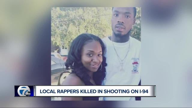 Shooting that killed Detroit rappers was result of ongoing feud, police say