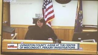 Prosecutor speaks on investigation into judge
