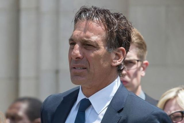 Chris Chelios tabbed as Team USA assistant coach for 2018 Winter Games
