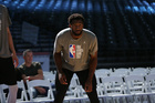 Andre Drummond acknowledges need to improve