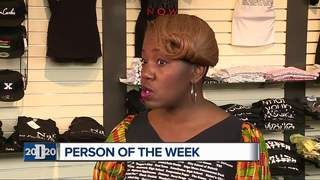 Person of the Week: Franklin legacy continues