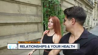 Surprising ways your partner affects your health