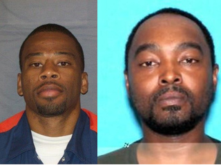 Men featured as Detroit's Most Wanted captured