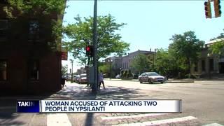 Ex MI prisoner robs, punches woman in wheelchair