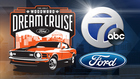 We've opened the Ford Classic Car Garage