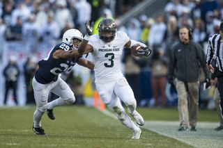MSU hopes to bounce back after startling slide