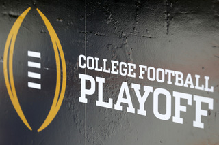 2017 CFP rankings to debut on October 31