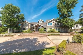 Photos: Inside Eminem's mansion for sale