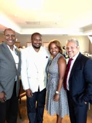 DPS Foundation holds summer social