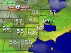 Metro Detroit Weather: Tracking rain chances