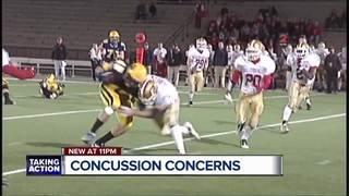 Concussion pre-season testing for athletes