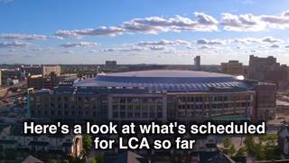 Here's what's coming to LCA Detroit so far