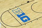 Big Ten announces 2017-18 MBB conference slate