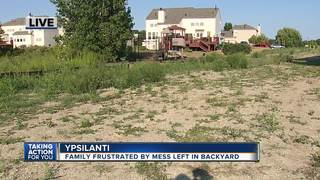 Metro Detroit family says pipeline company...