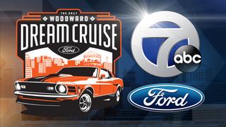 Full coverage: 2017 Woodward Dream Cruise
