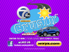 Cruise in Style with 7 Sweepstakes