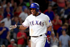 Andrus 4 RBIs as Rangers sweep Tigers
