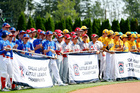 Grosse Pointe team falls in Little League opener