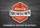 Detroit's 1st drag racing event at city airport