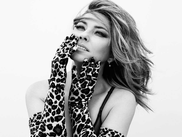 Shania Twain returning to Scottrade Center