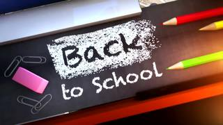 Gadgets to ease the transition of Back to School