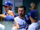 Gonzalez returns from DL, Dodgers top Tigers