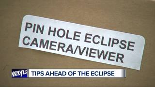 Solar eclipse 2017: 7 things you need to know