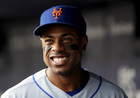 Dodgers acquire Granderson in trade with Mets