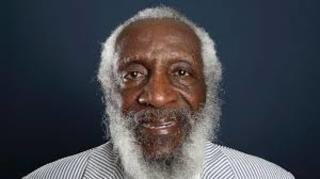 Dick Gregory dead at age 84