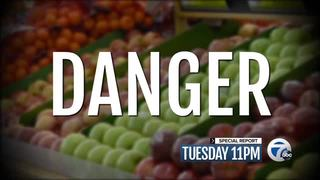 Tuesday at 11: Hidden Allergens
