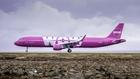 Iceland's WOW air begins Detroit flights in 2018