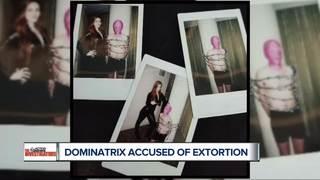 Metro Detroit man extorted by dominatrix