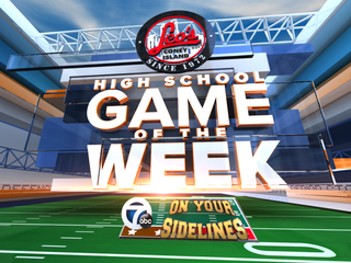 Anchor Bay at Chippewa Valley voted Leo's GOTW