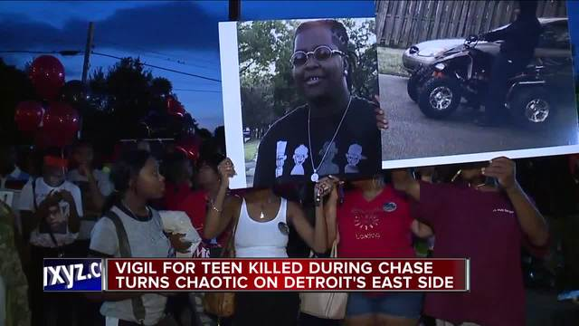 Death of teen who crashed ATV while being chased, Tased, ruled accident