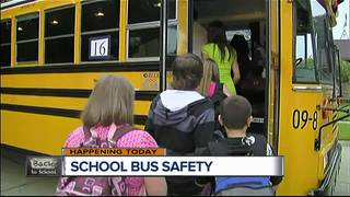 How to keep kids safe as they go back to school