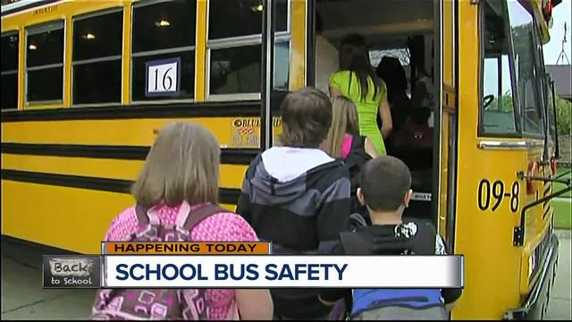 With the start of school, police urge drivers to slow down