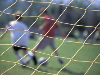 Save big on kids' sports gear